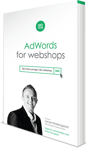 AdWords for Webshops