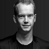 Casper Blom - Serieiværksætter
