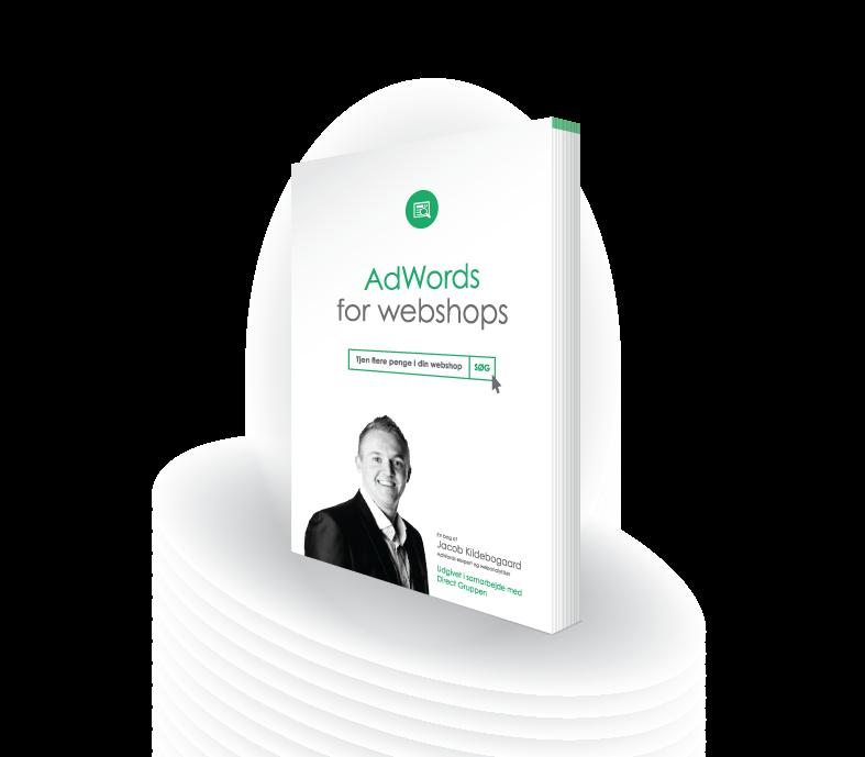 AdWords bog